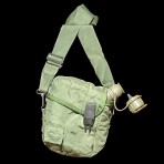 2 Quart Shoulder Strap Canteen Carrier