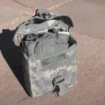 Individual First Aid Kit- IFAK
