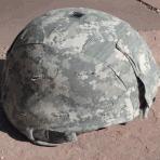 ACH / MICH combat Helmet