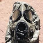 M-17  Gasmask