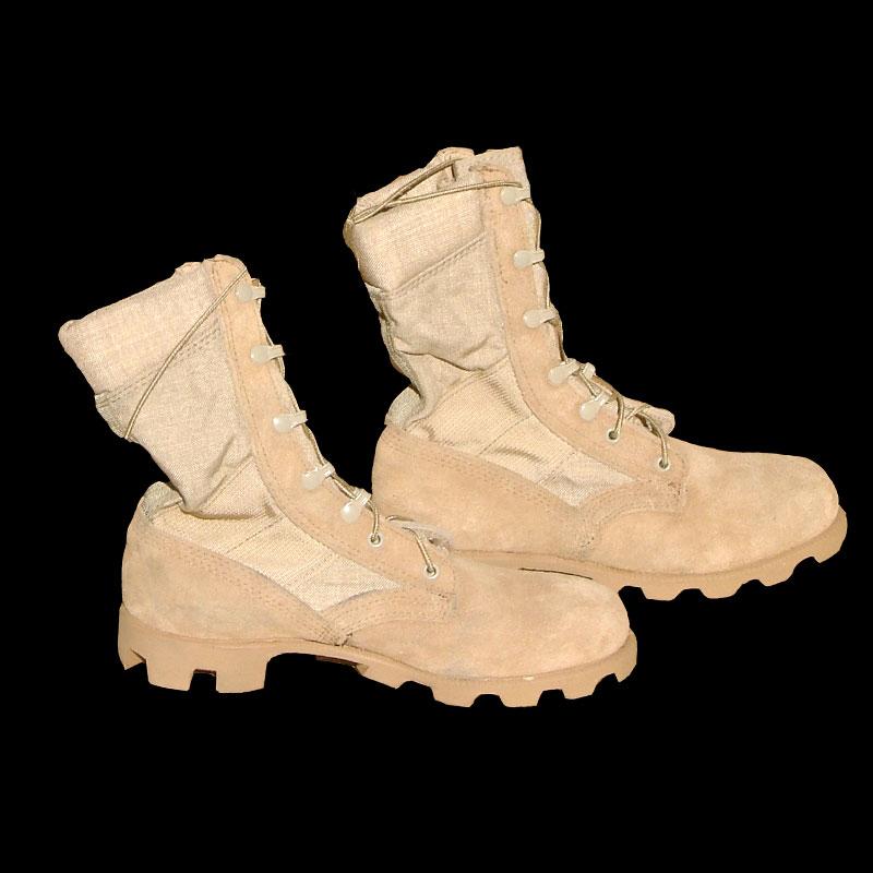 Boots | QM-Supply