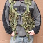 Grenadier LBV vest