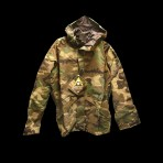 Special Forces issue Gore-Tex Parkas