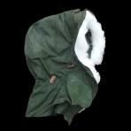 Extreme Cold Parka Fur Hood