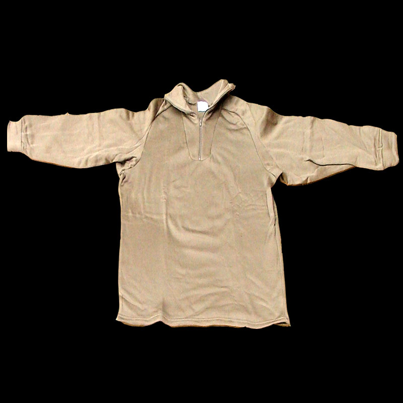 Polypropylene Long underwear Shirt