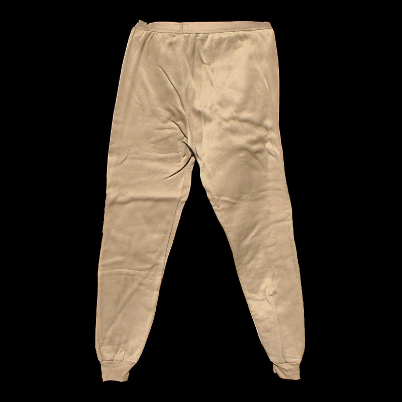 Polypropylene Long underwear