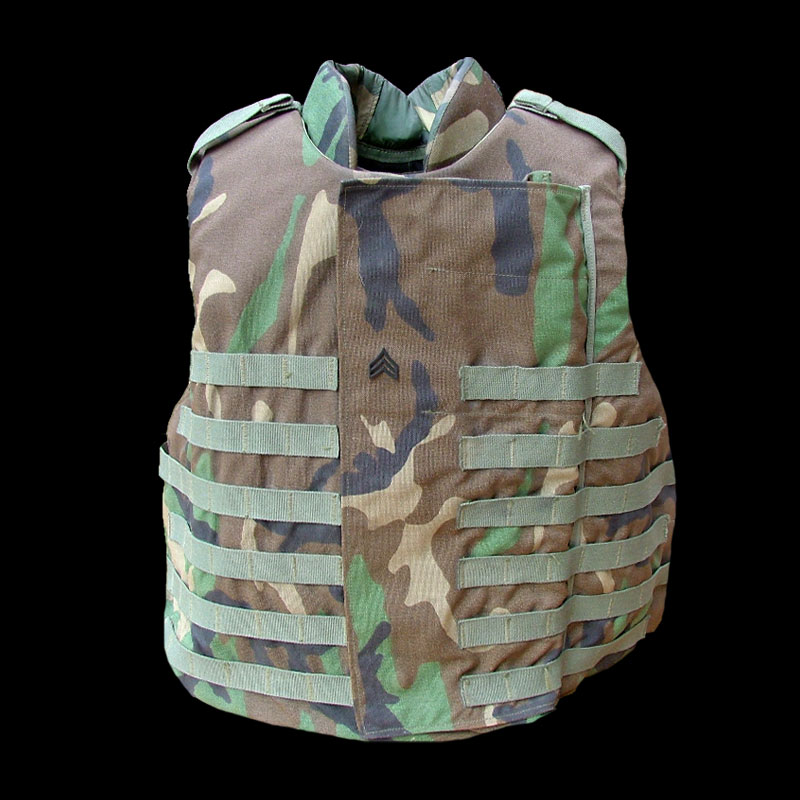 Iotv Interceptor Vests Qm Supply