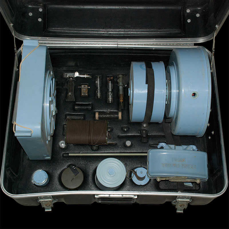 Land Mine Training Kit