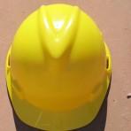 MSA hard hat