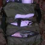 Combat Medics Bag Large Size