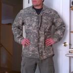 Field Jackets ACU