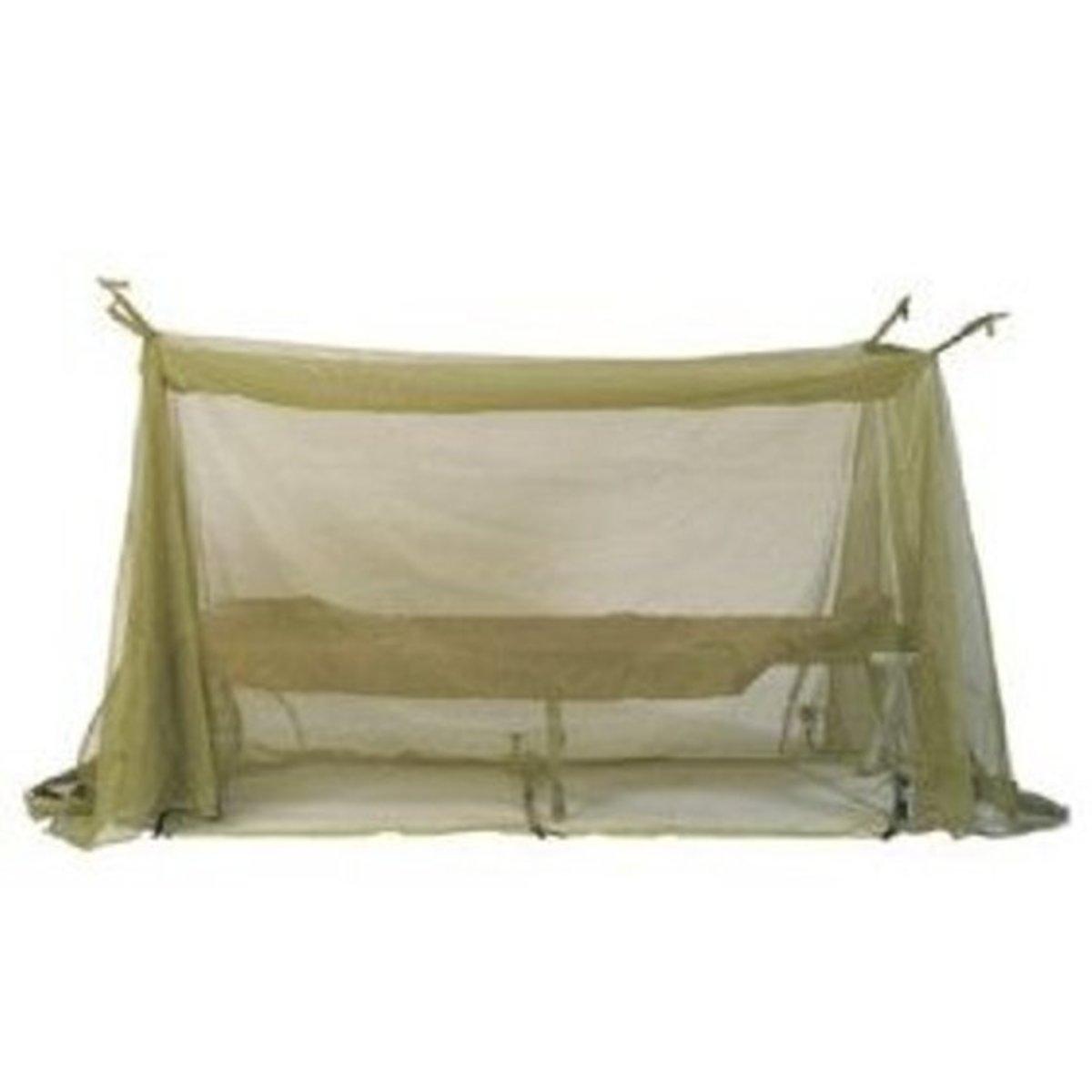Skeeta Tent