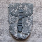 MOLLE shovel cover