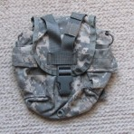 MOLLE Canteen/ general purpose pouch