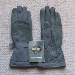 Gortex cold weather flyers gloves