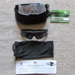 Revision Sawfly sunglasses