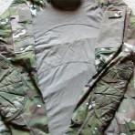 Combat shirts OCP/ Multicam camo