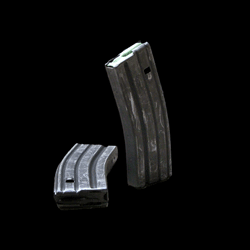 30 Round M16 Magazines