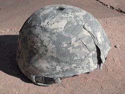 Kevlar ACH/MICH Helmet