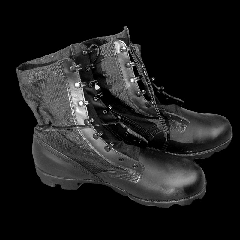 Boots Jungle