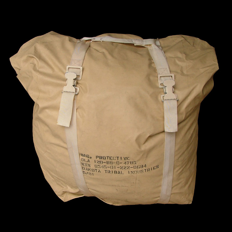 MOPP suit carrying bags | QM-Supply