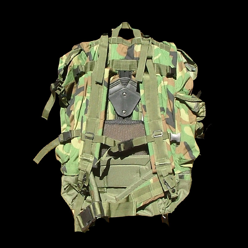 Special Forces CFP 90 Backpack