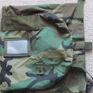 MOPP suit carrying bags