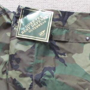 Special Forces Gortex Pants