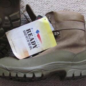 Mountain Combat Boot- Gortex