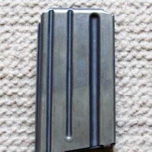 20 round Pre-Ban military issue AR-15/M-16 magazines